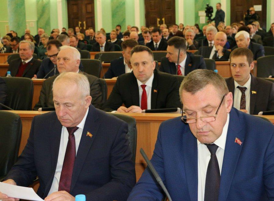 Валентина Матвиенко: отпрофессионализма законодателей зависит благополучие Российской Федерации
