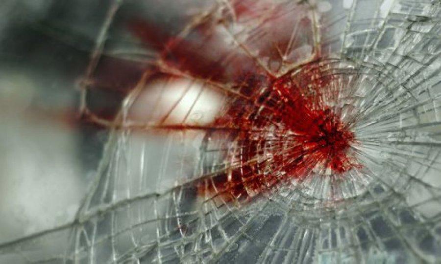 ВСтародубе встолкновении 2-х иномарок пострадала 40-летняя женщина