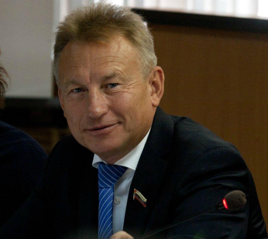 Самый богатый депутат Брянского горсовета богаче самого богатого депутата облдумы