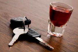 В новогодние праздники на Брянщине поймали 105 пьяных водителей