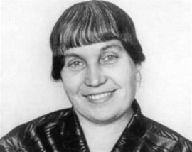 В Брянске умерла известная художница Галина Обрезумова