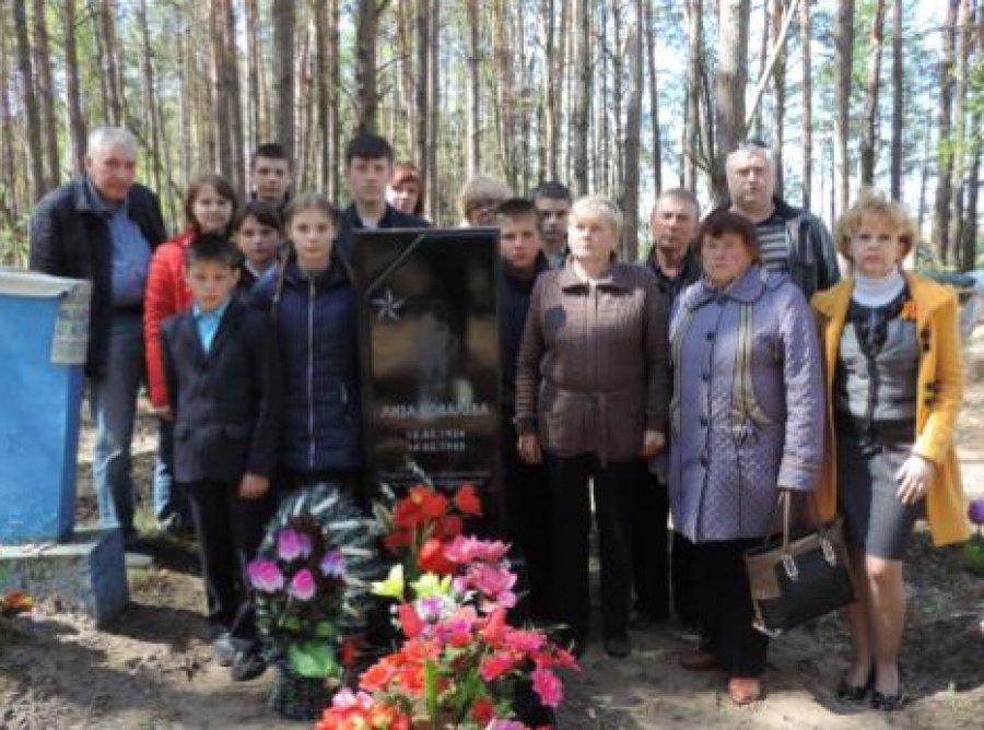 Памятник с сердцем Новозыбков памятник с ангелом Горняк