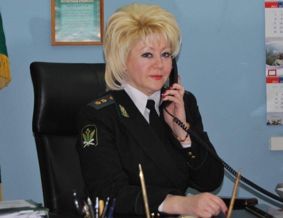 Главный судебный пристав Орловской области Елена Бывшева оставляет должность