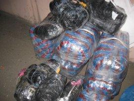 В Брянск не пустили более двух тонн украинского мяса и сала