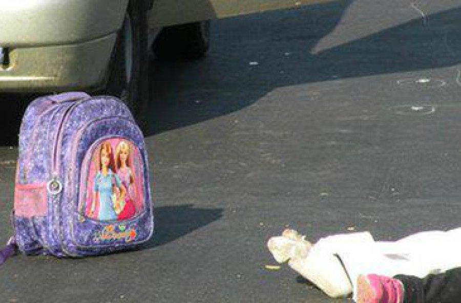 Под Брянском неизвестный шофёр сбил 12-летнюю девочку и исчез