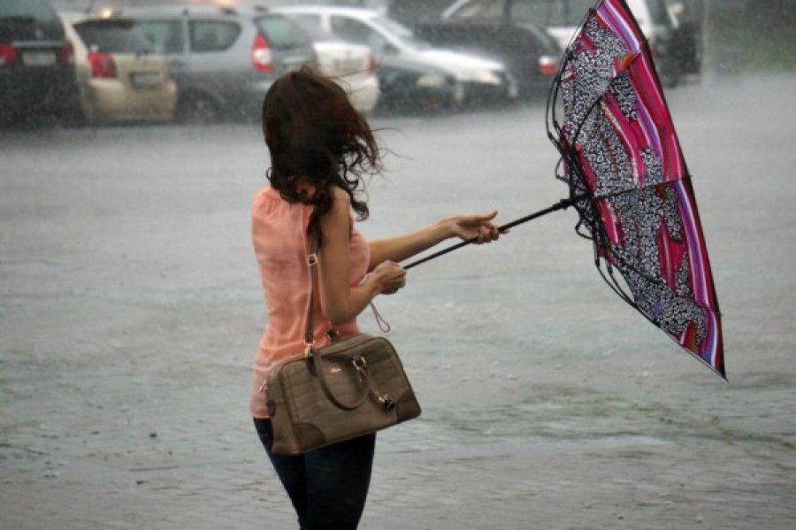 НаБрянщину обрушатся дожди, град игроза— Гидрометцентр