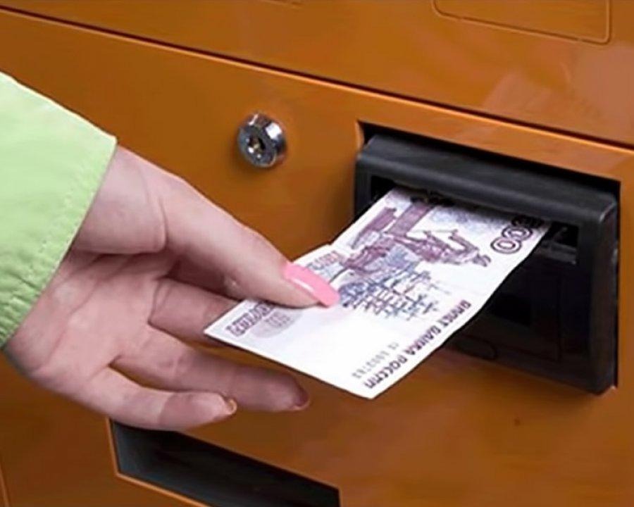 ВКлинцах продавец одного измагазинов стала жертвой особого мошенничества