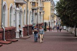 Если вам хочется загрустить и поплакать - приезжайте в Брянск