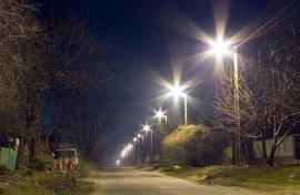 Жителям Брянска обещают вернуть уличное освещение