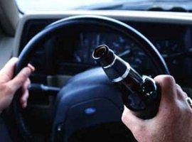 За выходные в Брянске поймали 19 пьяных водителей