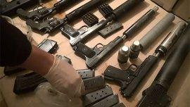 Брянца за хранение боеприпасов осудили на 4 года