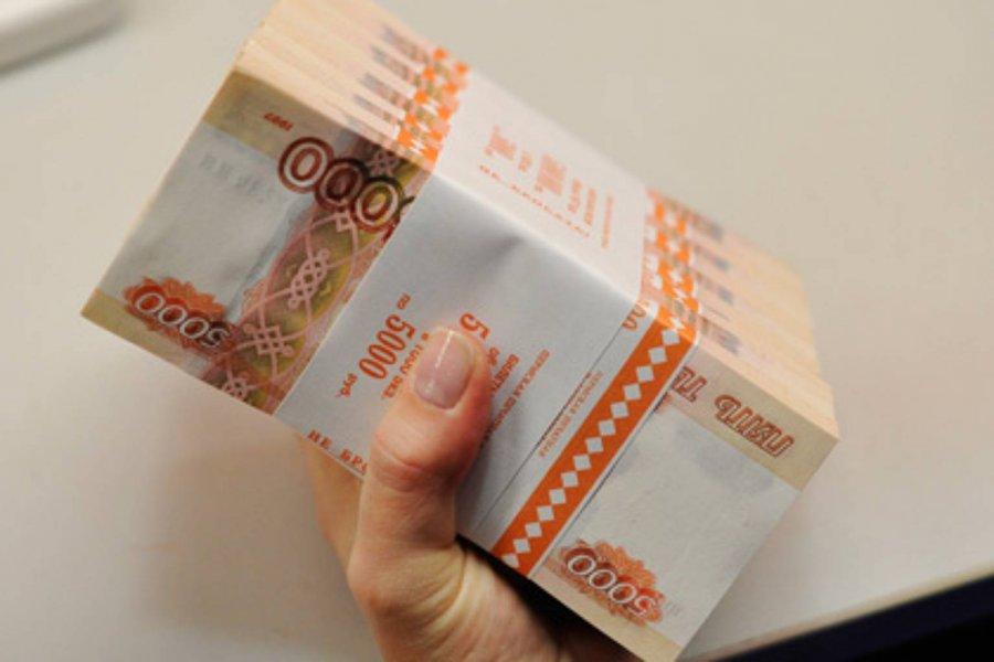 Брянская генпрокуратура требует с предпринимателя 5 млн. руб.