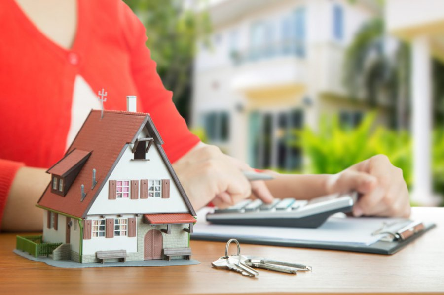 Объём выдачи ипотечных кредитов осенью вырос на45%