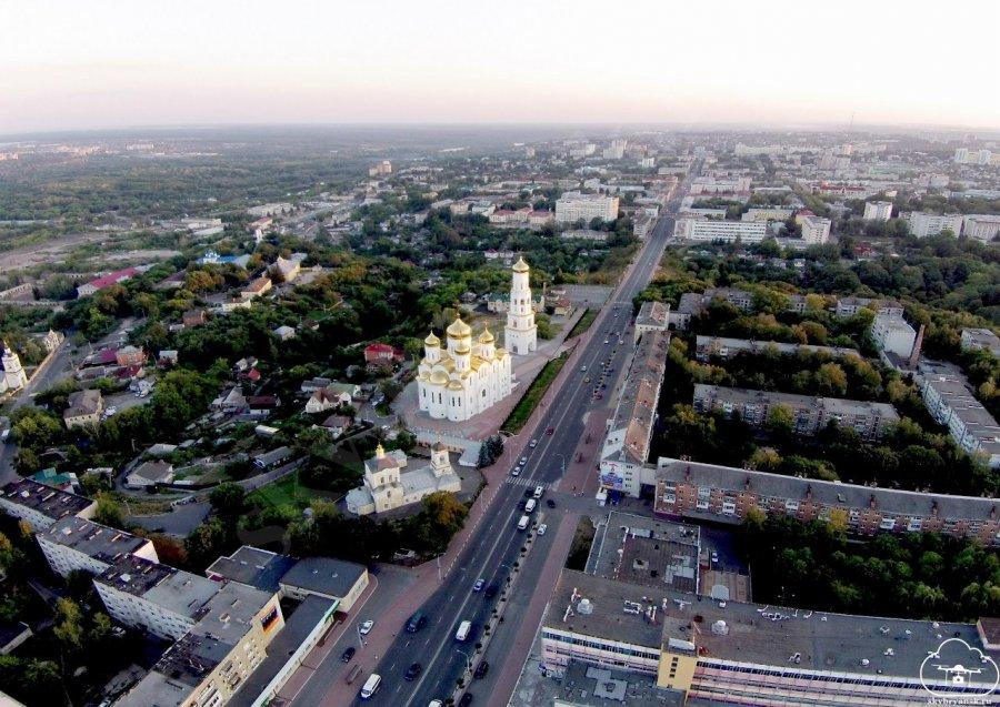 Власти Брянска назвали главные проблемы города