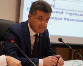 В отчете главы Брянска Хлиманкова отметили глубину и логику