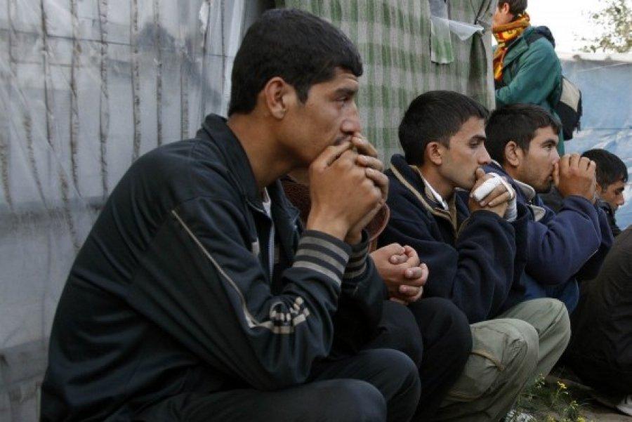 За незаконное пересечение брянской границы осудили 18 афганцев