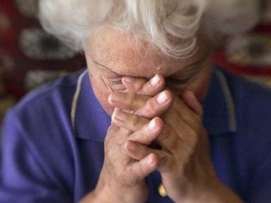 ВБрянске доверчивая пенсионерка отдала мнимому соцработнику 13 тыс. руб.