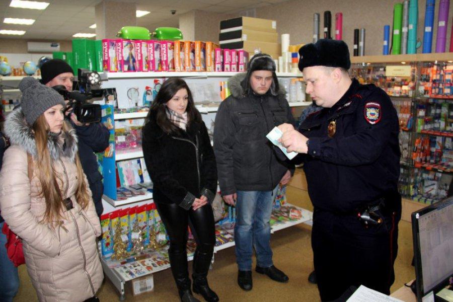ВСоль-Илецке стартовала акция «Студенческий десант»