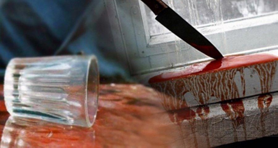 Гражданин Дубровки схвачен поподозрению вубийстве собутыльника