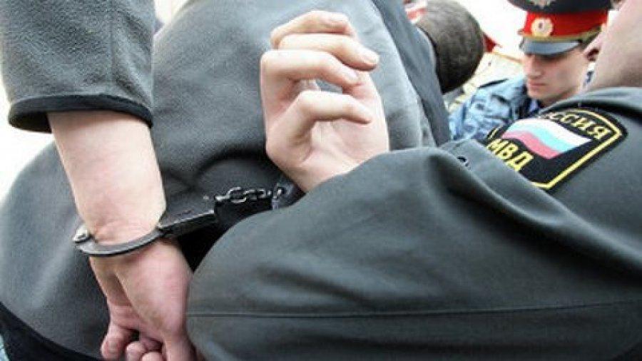 Жителю Трубчевского района угрожает 5 лет тюрьмы занападение на 2-х полицейских