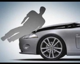 Брянская автоледи сбила пешехода: у мужчины разорвало мочевой пузырь