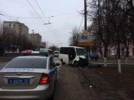 В Брянске количество раненых в ДТП с маршруткой №49 выросло до 10
