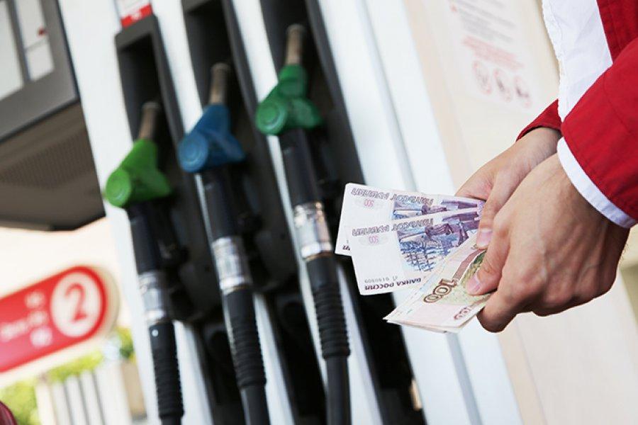 ВУдмуртии подорожали три марки бензина иДТ