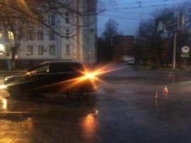 В Брянске скончался сбитый «Фордом» 86-летний пенсионер