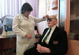 Брянские медики извинились перед забытым на 9 мая ветераном войны
