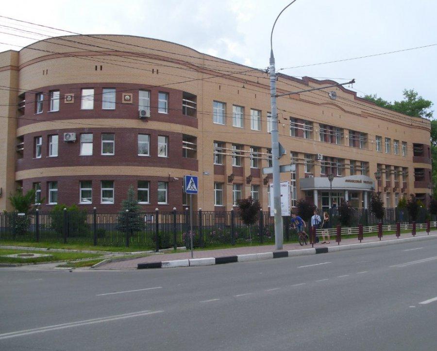 Брянский филиал Финансового университета просят спасти от закрытия