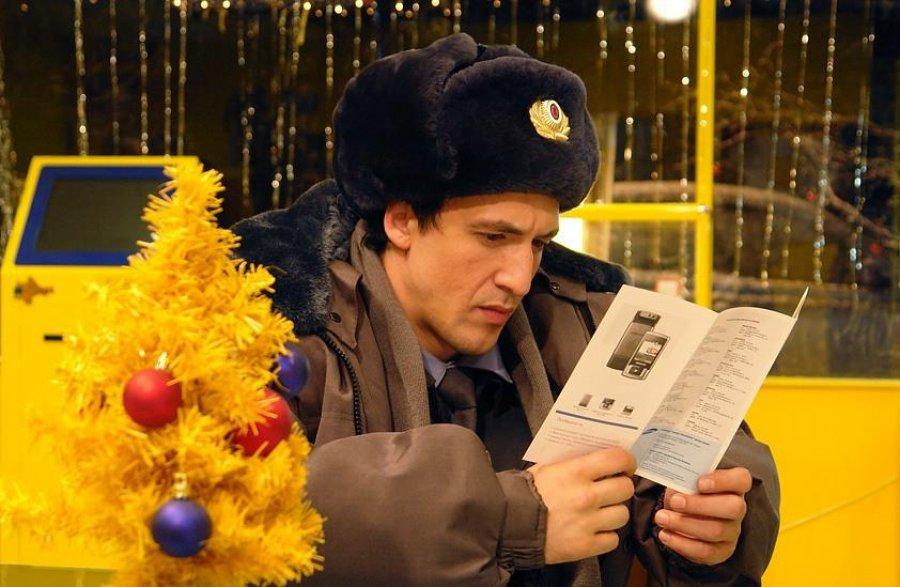 В Брянске полицейский задержал похитителя смартфона