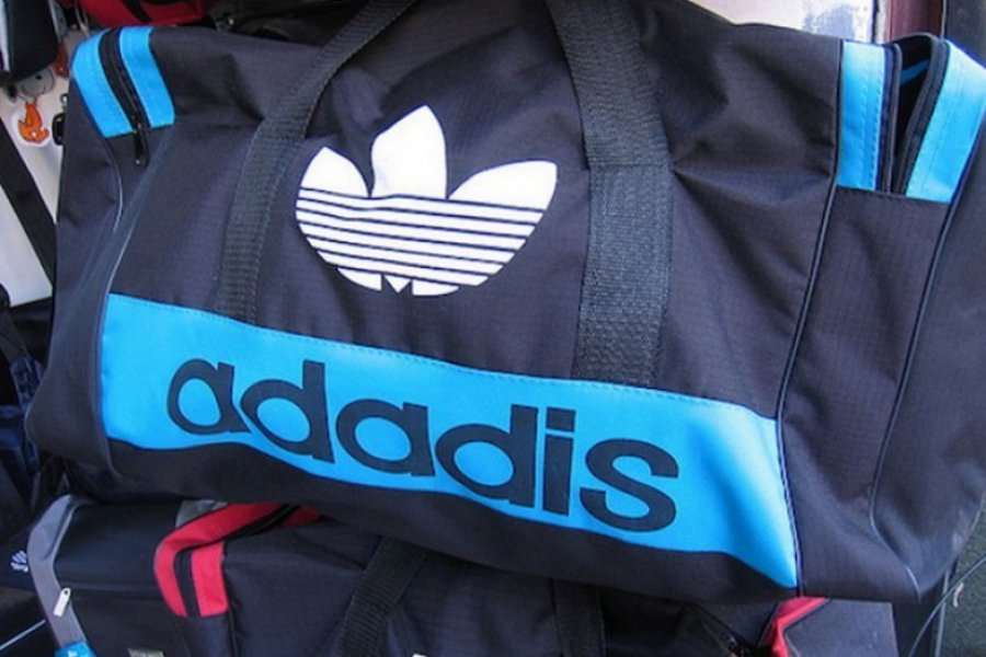 Брянский предприниматель оштрафован запсевдо-Adidas