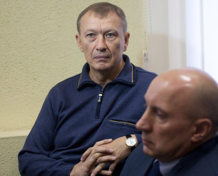 Николай Денин хотел погасить врассрочку штраф в21,8 млн руб.