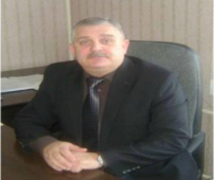 Прошлый  дорожник Жилинский возглавил администрацию Красногорского района