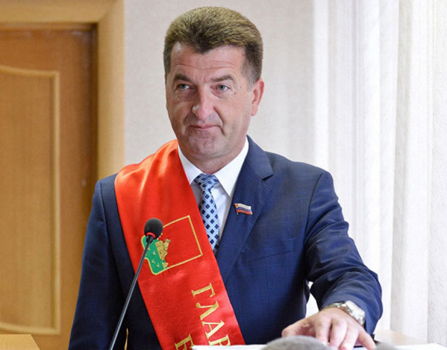 Глава Брянска отчитался о доходах Брянск