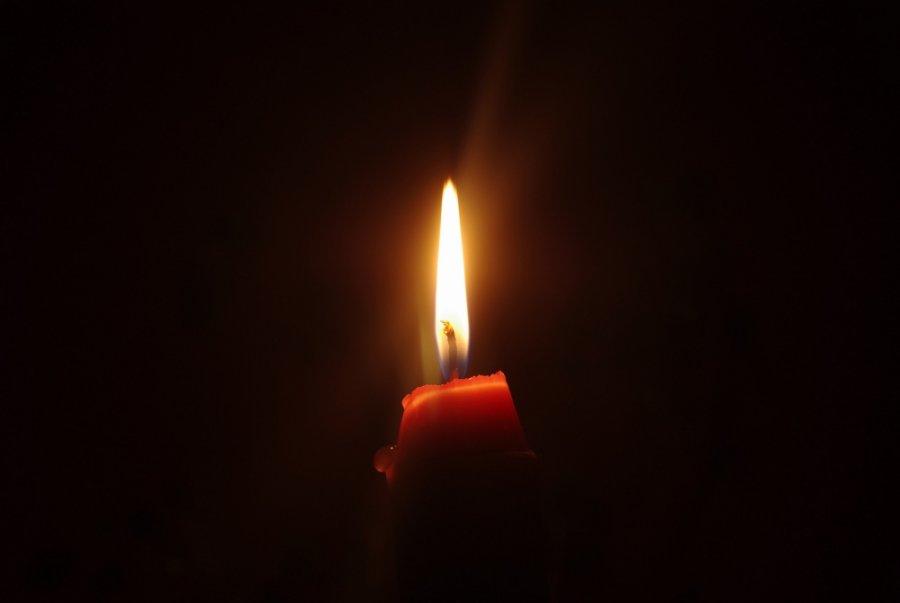 56-летний брянец умер впроцессе пожара наКарачижской улице