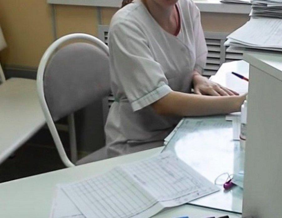 ВБрянске детский доктор отказал впомощи 3-х летней окровавленной девочке