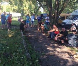 В Брянске водители маршруток №76 снова грозят забастовкой
