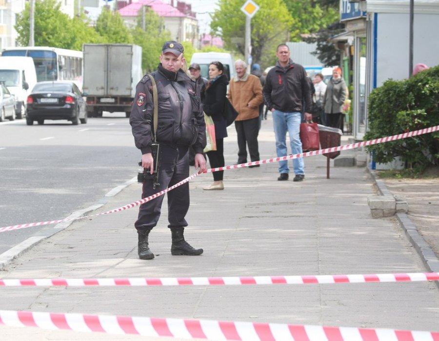 Молодой брянский рыбак принес гранату впункт милиции