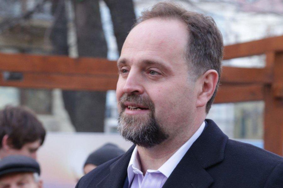 """В заповеднике """"Брянский лес"""" к приезду министра на волю выпустят 5 зубров"""