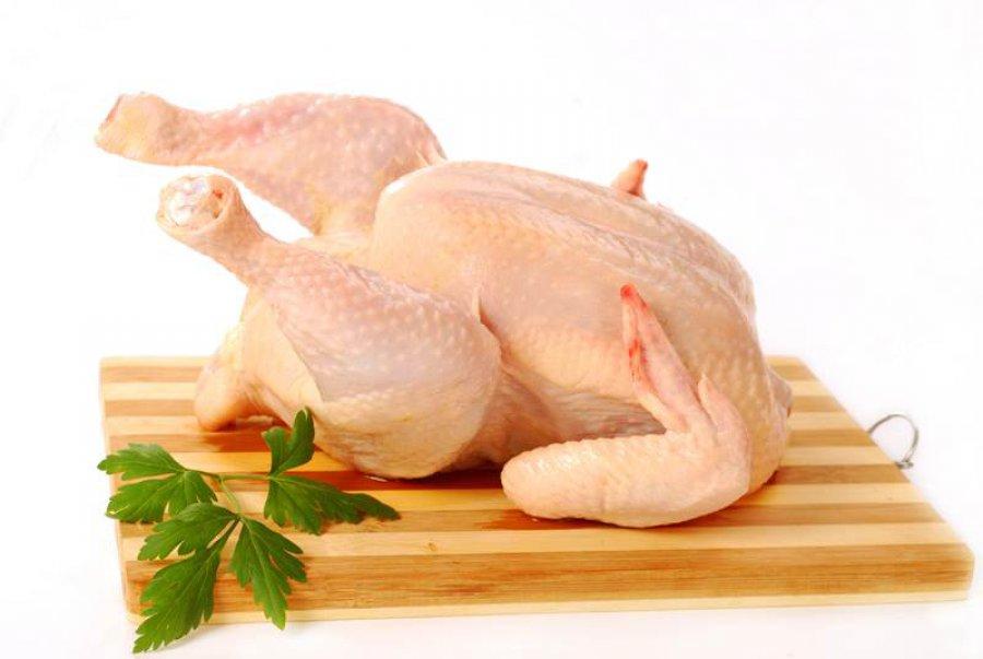 Россельхознадзор запретил ввоз 12,6т мяса из Беларуси