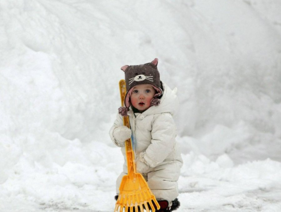 За недочеты уборки снега вБрянске наУК составили 41 протокол
