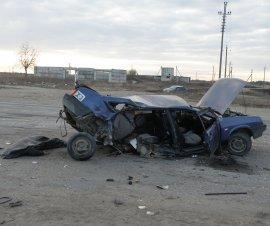 В страшной аварии под Брянском погиб 24-летний парень