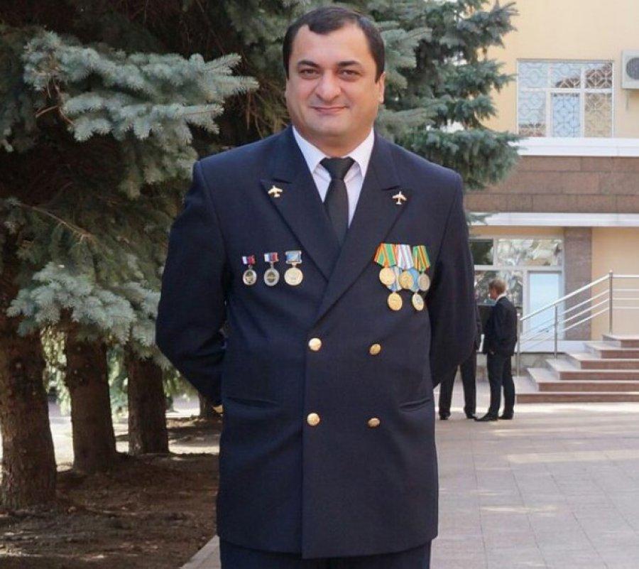 Экс-директору аэропорта «Брянск» Рохвадзе угрожает до6 лет тюрьмы