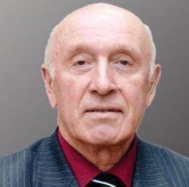 В Брянске умер известный спортивный руководитель Валерий Горкунов