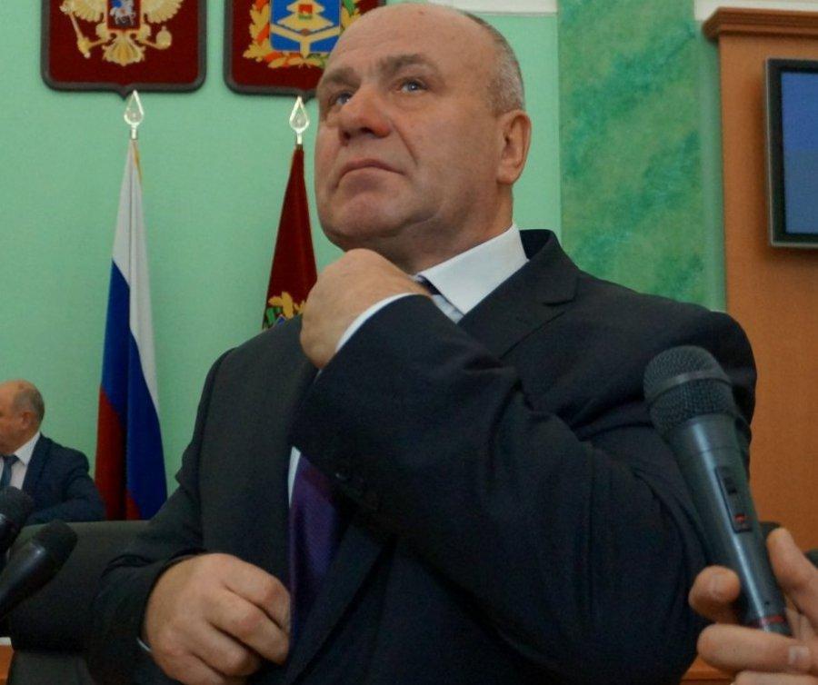 ВСураже директора рынка подозревали вприсвоении «местовых»