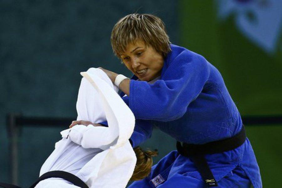 Брянская дзюдоистка Кузютина завоевала бронзу наОлимпиаде