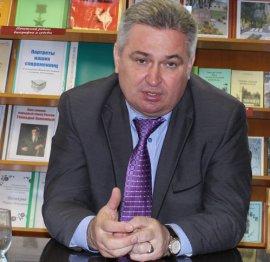 Чиновник без диплома Граборов возглавил ГУП «Брянсккоммунэнерго»