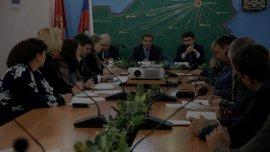 В Брянске ведется разработка территориальной схемы по обращению с ТКО