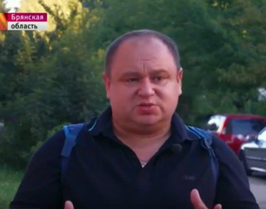 НаПервом канале поведали обэкологической катастрофе вБрянской области